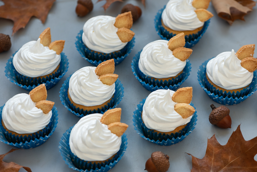 how to fix dry cupcakes