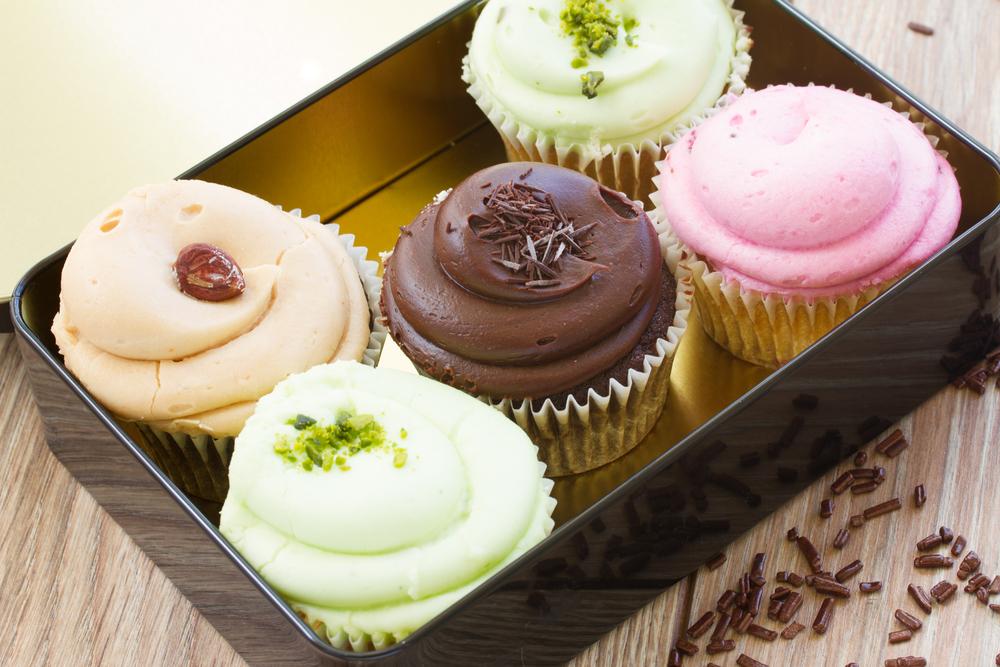 how to keep cupcakes fresh